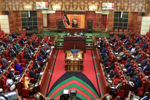 National Assembly petitioned to look into fuel price hike